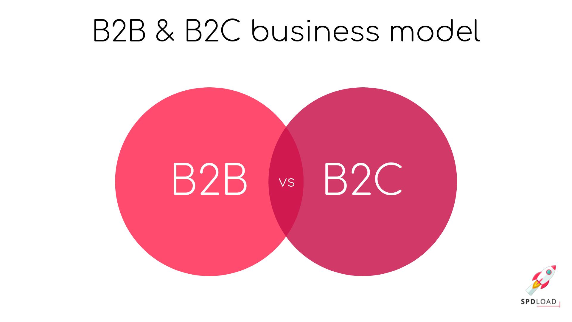 Модели работы b2c работа в саяногорск