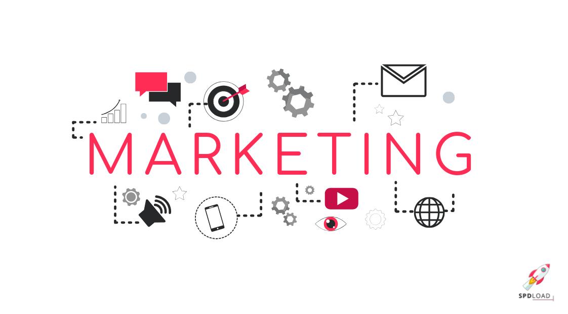 Graphic marketing
