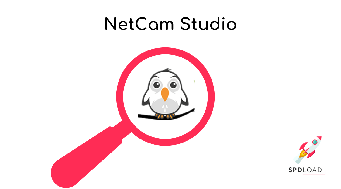 NetCam Studio