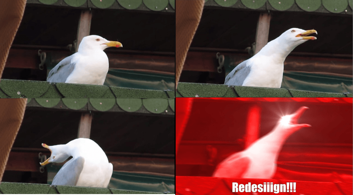 hell gull