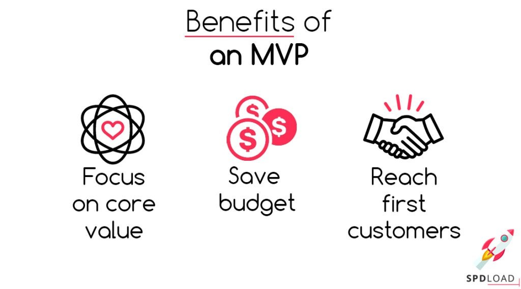 Benefits of an MVP