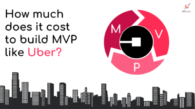 Apps like Uber – How Much Would Cost MVP Development and Marketing?