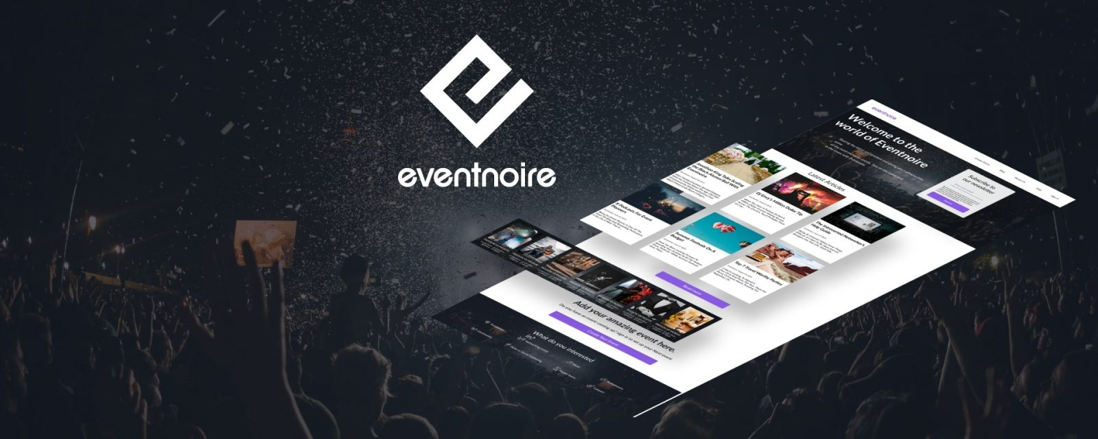 Eventnoire cover