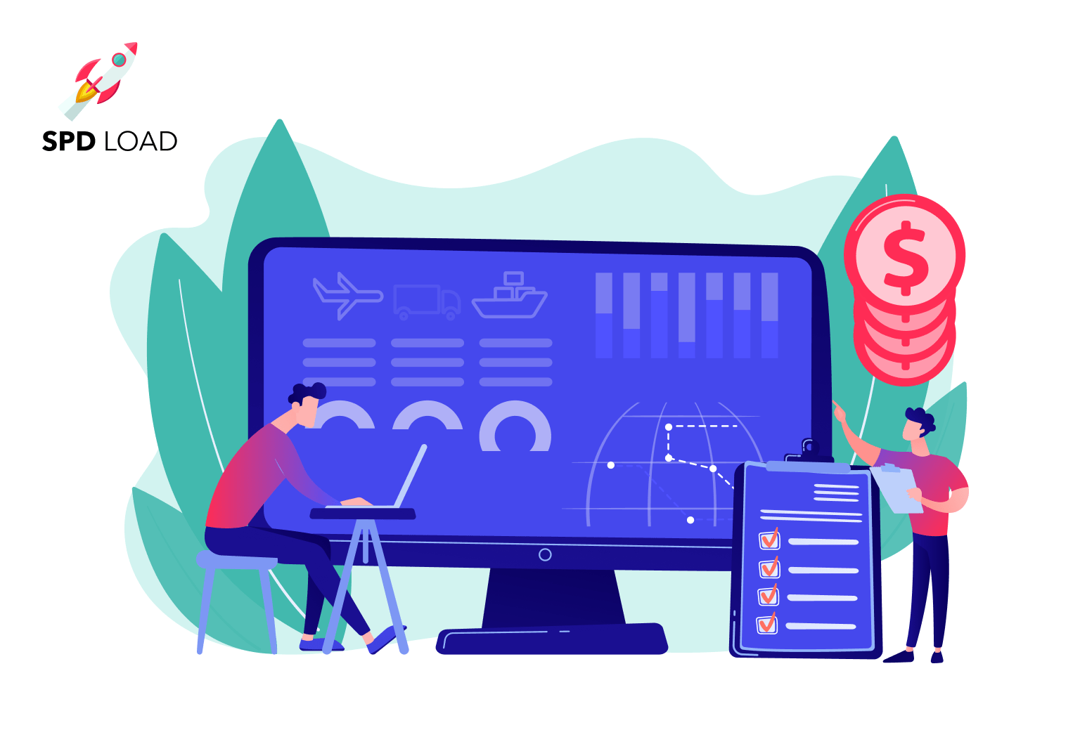 SpdLoad prepared an in-depth guide about the cost of building mvp for startups