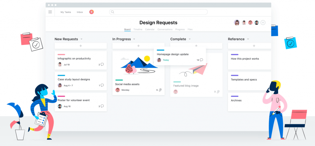50 Best Project Management Software & Tools