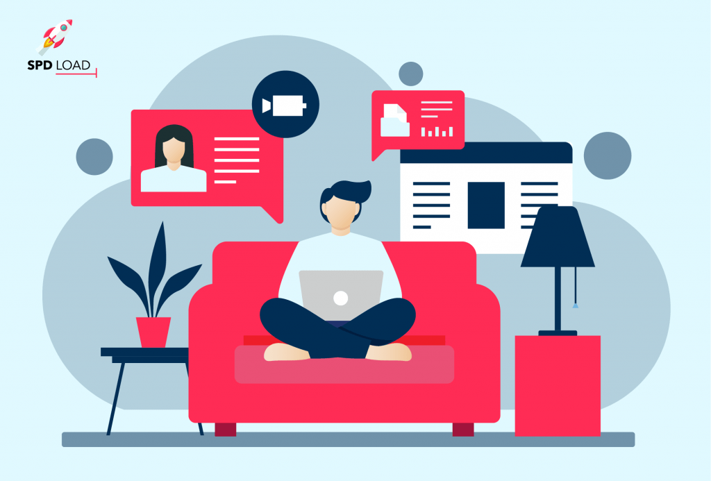 Make Working From Home A Productive Experience With The Best SaaS Tools