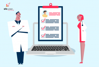 EHR Software Development: What you need to know [SPDLoad Full Guide]