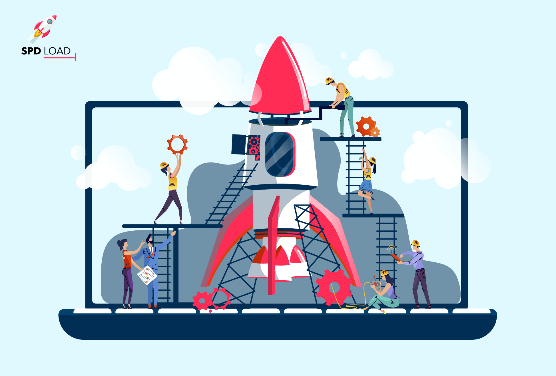 Check out the overview of best SaaS startups to watch in 2020