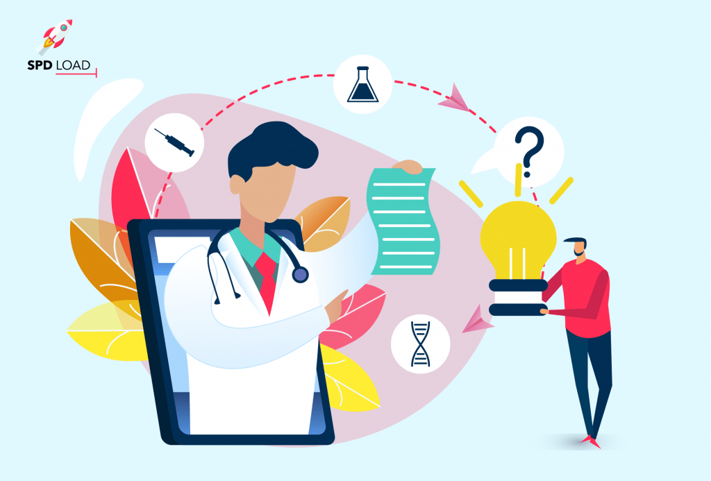Top 8 Ideas for Healthcare Apps in 2020