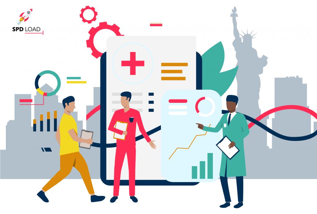Best 15 Healthcare Startups New York