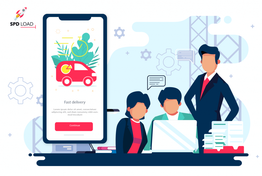 Navigating through Various Types of Food Delivery App Business Model