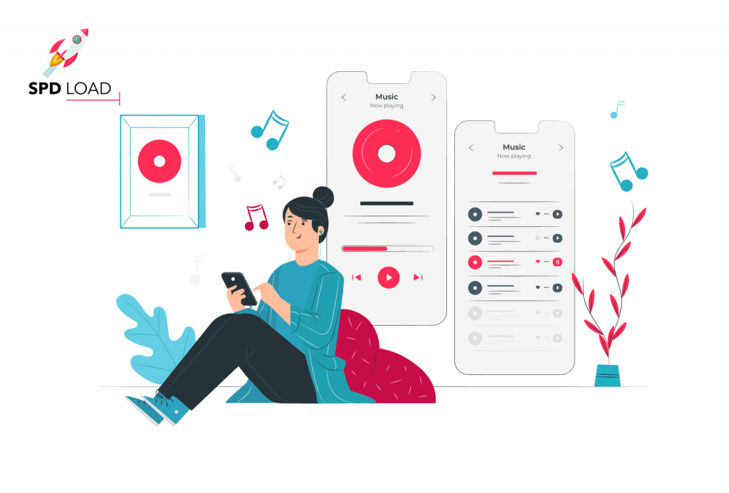 7 Music App Ideas to Start Your Own Startup