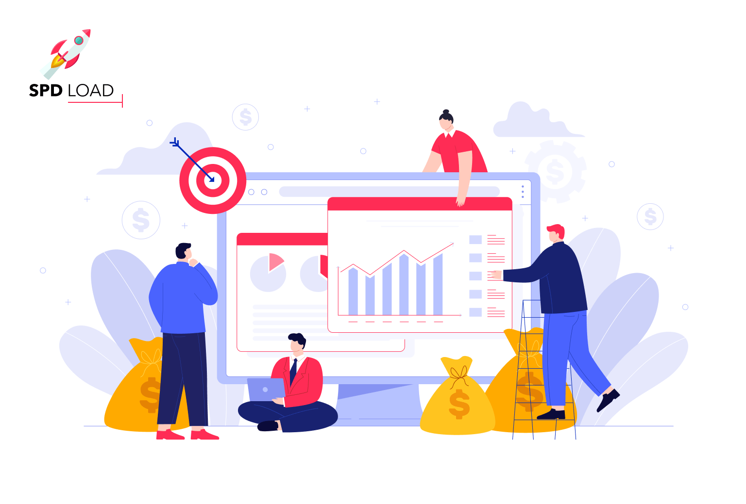 SpdLoad prepared an in-depth guide on how much does it cost to make a business website