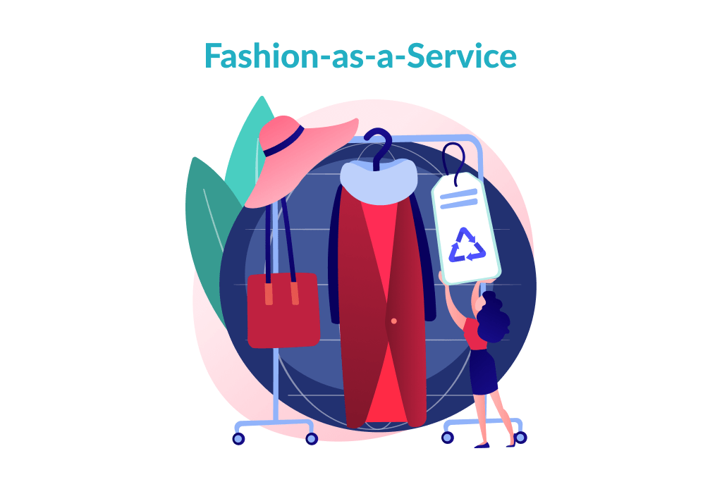 Fashion-as-a-Service is very interesting business idea to launch your own eCommerce startup