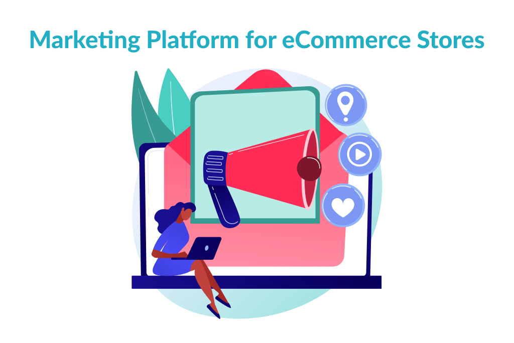 Marketing on-demand is intersting ecommerce projects ideas