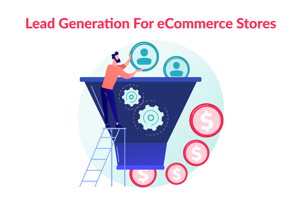 Lead generation on demand is interesting ecommerce startup ideas too