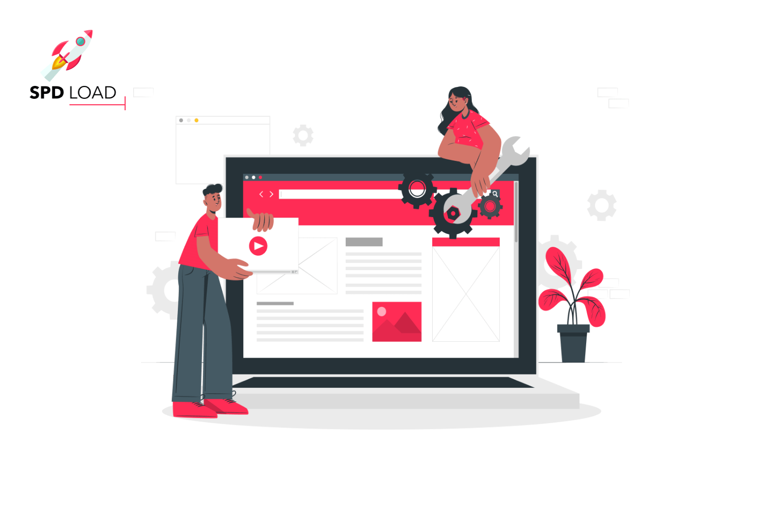 SpdLoad prepared an in-depth guide on how to outsource website design. Enjoy reading and share your feedback :)