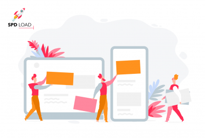 The Timeline's Decomposition: Website Design and Development