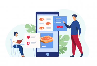 How to Make an On-Demand Grocery Delivery App: A Comprehensive Guide